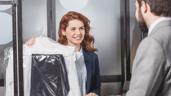 dry cleaners miami